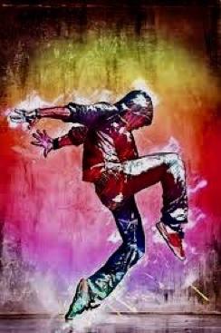 NEU: Hip Hop (Jazz-Modern-Dance-Mix) 9 – 15 J.